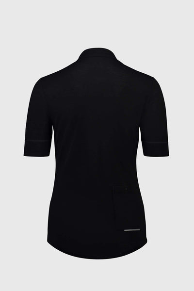 Cadence Button Down - Black