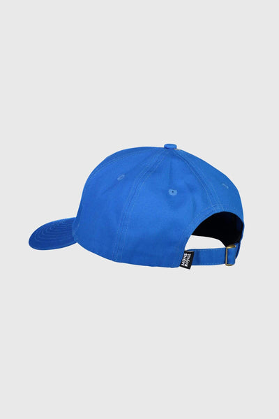 BF Ball Cap - Rebel Blue