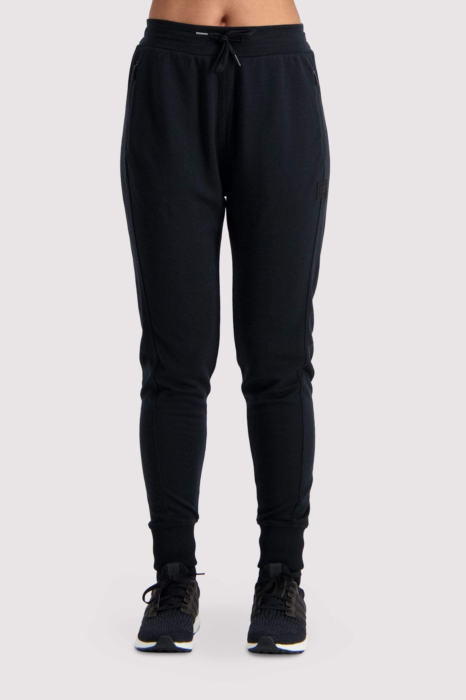 Flight Pant - Black