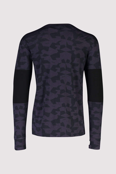 Alta Tech LS Crew - 9 Iron Camo