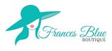 Women's Boutique Clothing | Shop Online | Frances Blue Boutique