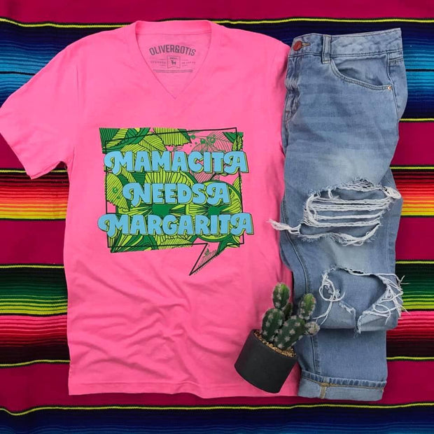 Mamacita Margarita Graphic Tee