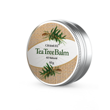 Load image into Gallery viewer, Chamuel Tea Tree Balm