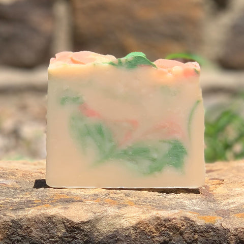 ORANGE MARGARITA SOAP