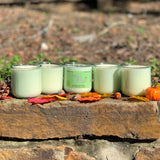 NATURAL SOY CANDLE - 11 oz