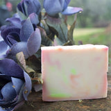 FRILLY SKIRT SOAP