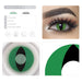Unique selling points of the Green Cat Cosplay Contact lenses