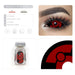 Unique selling points of the Madara Uchiha - Naruto Scleral lenses