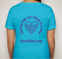 Load image into Gallery viewer, Tor's Tales Talks shirt