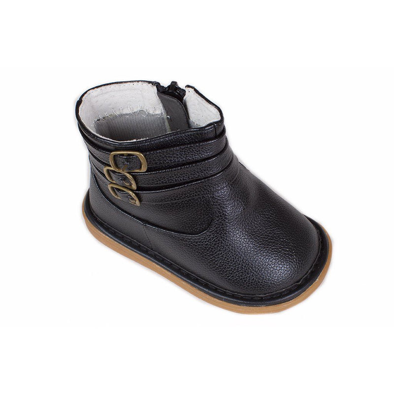Boots - Presley Boot Black