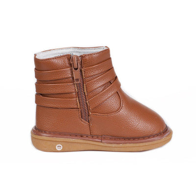Boots - Presley Boot Brown