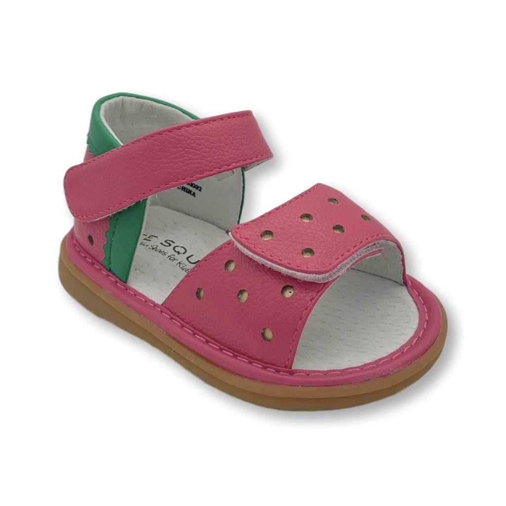 Strawberry Sandal