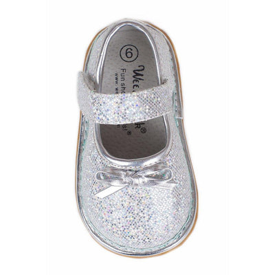 Shoes - Cinderella Bow Shoe