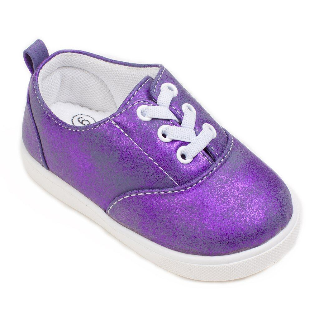 Shoes - Dahlia Purple