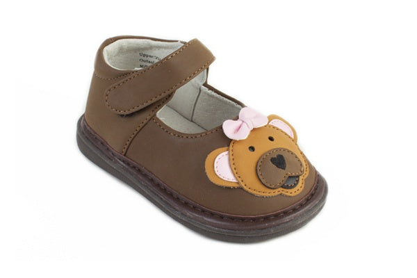 Shoes - Honey Bear