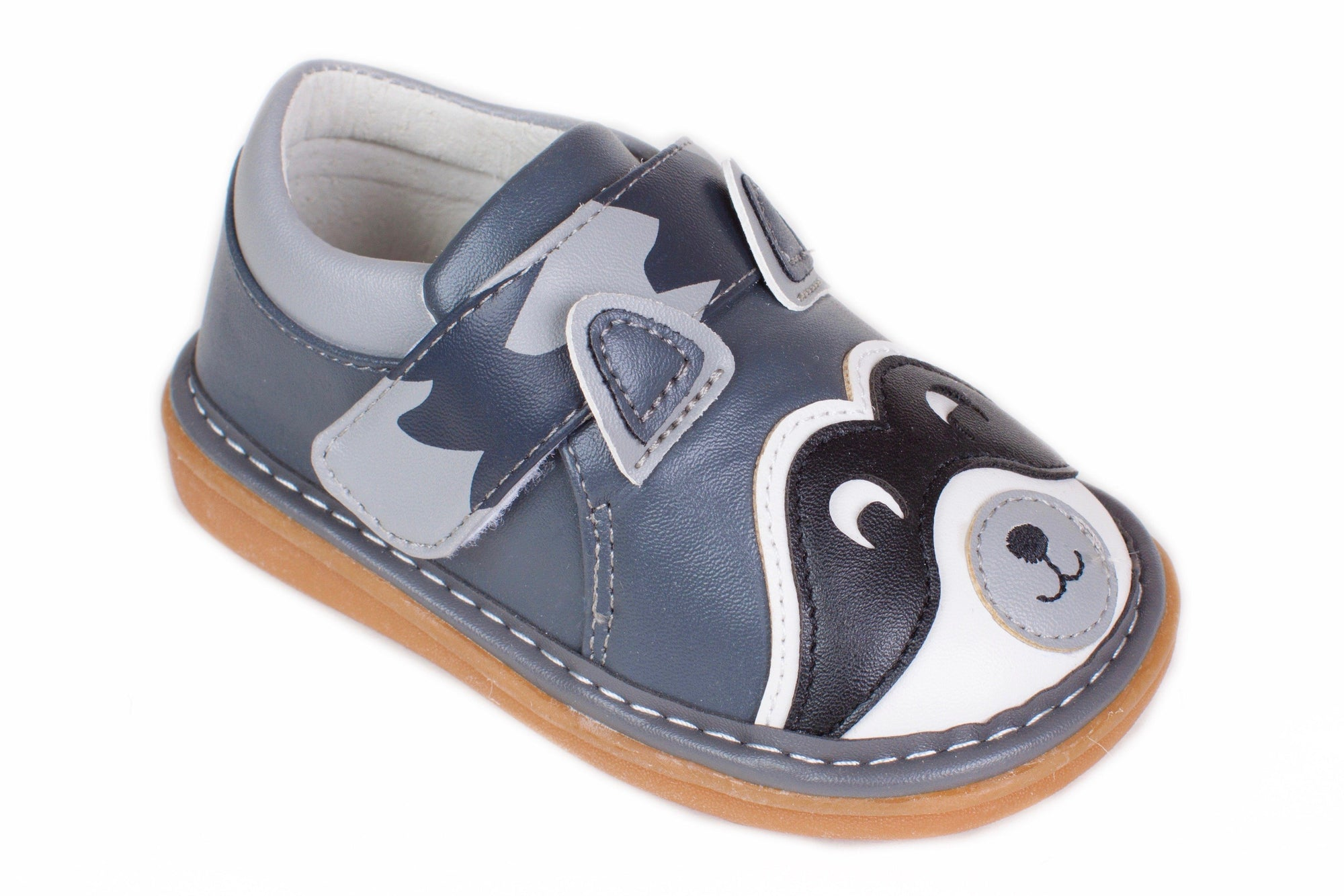 Shoes - Raccoon Shoe