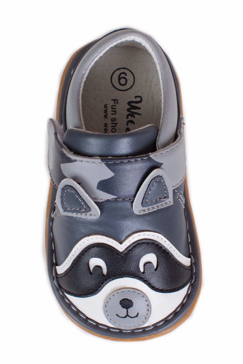 Raccoon Shoe
