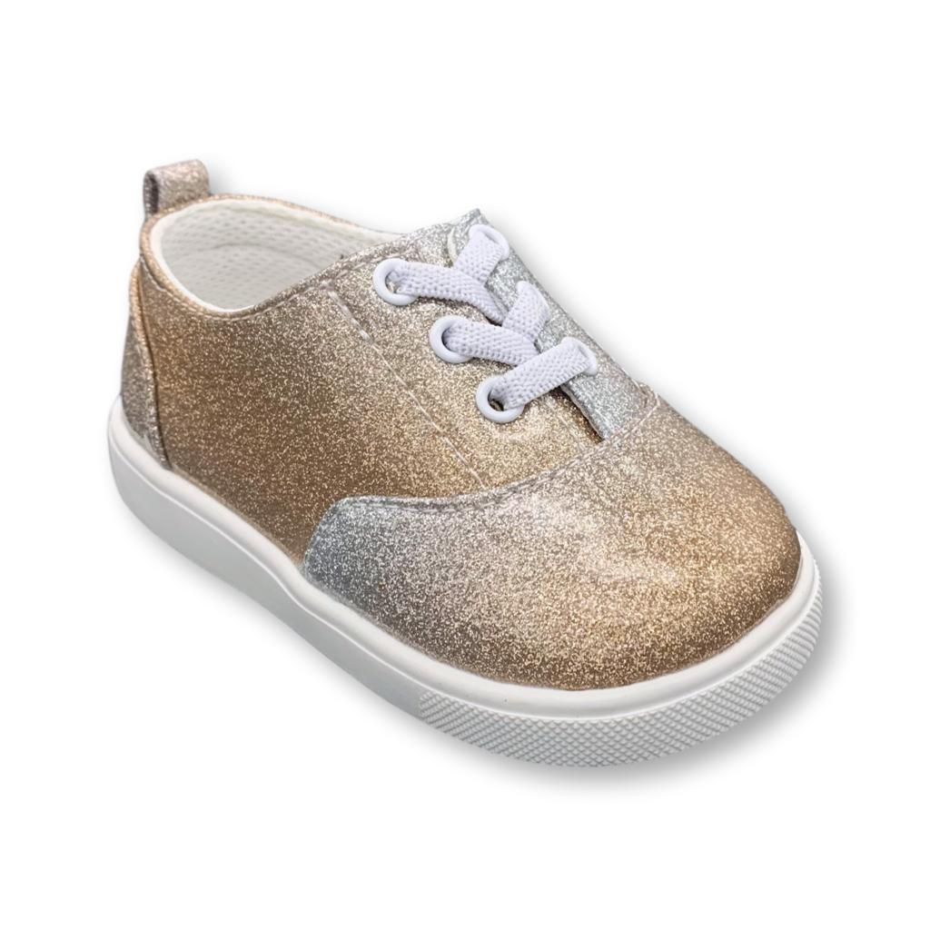 Shoes - Sparkle Tennis Shoe