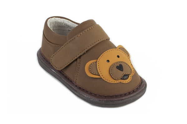 Shoes - Theo Bear