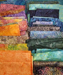 Why Batik Cotton is Truly Extraordinary