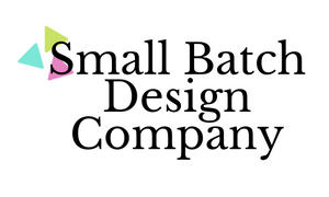 Small Batch Design Company, LLC