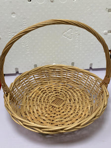 13-15 Inch Basket with Handle x 1