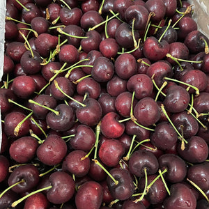Argentina Red Cherries 500g  x 1