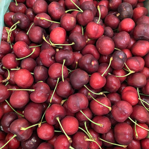 Sweet Jumbo Red Cherries x 0.5kg