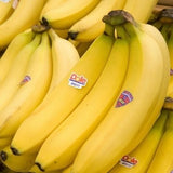 Dole Banana x 2 bunch (4-5 per bunch)
