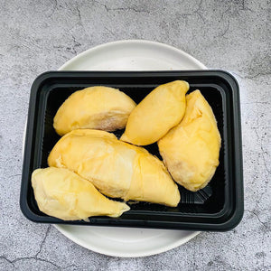 Frozen D24 Durian (400g + per box) x 1 box