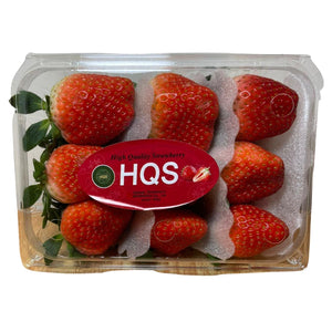 Korea HQS Strawberries x 1 pkt