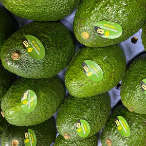 Mexico Hass Premium Avocado (Large) x 3