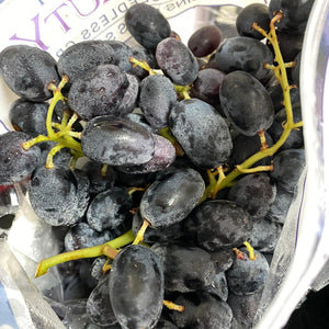 Midnight Beauty Black Grapes x 1