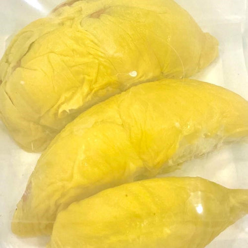 Old Tree Blackgold MSW Durian x 1  400-450g Vacuum Pack (Fresh)
