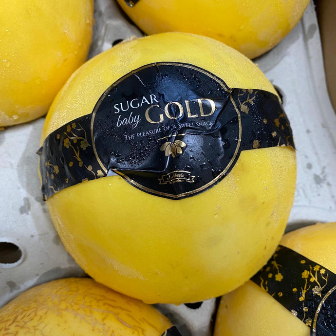 Spain Sugar Gold Melon