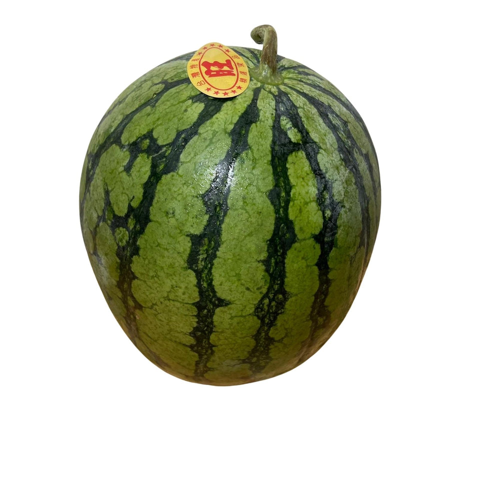 Taiwan Yellow Watermelon x 1pc