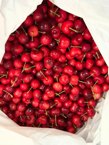 California Cherries x 500g
