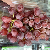 Egyptian Red Grapes x 2