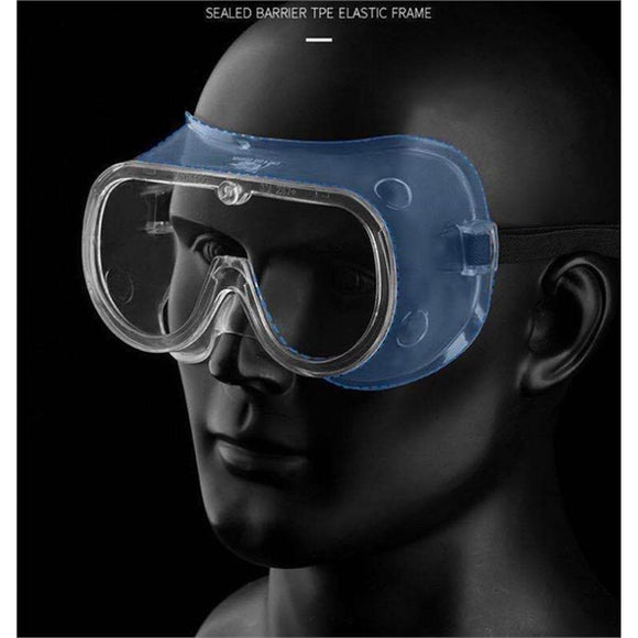 ANTI-SPLASH Medical glasses