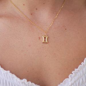 Zodiac Necklace