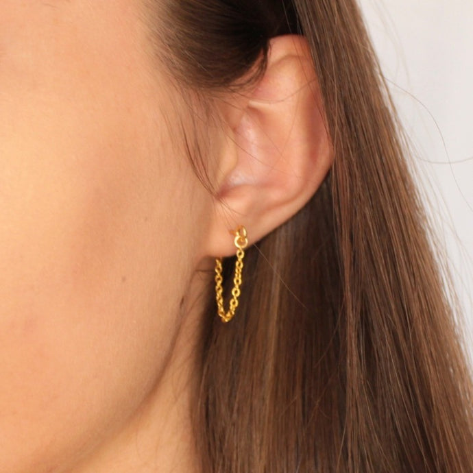 Sorrento Earrings