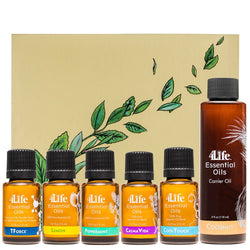 4Life Essential Oils Pack