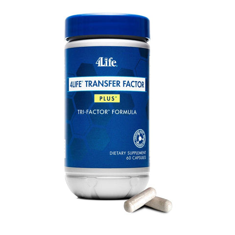 4Life Transfer Factor Plus