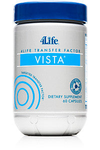 4Life Transfer Factor Vista , natural supplements - 4Life, 4Life Transfer Factor - FAST, FREE Shipping !