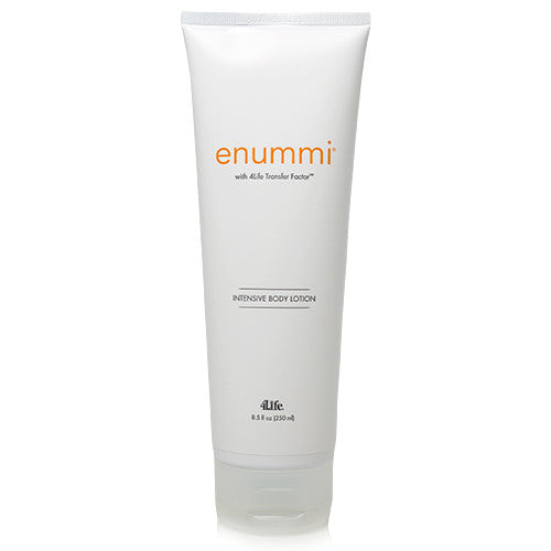 enummi Intensive Body Lotion