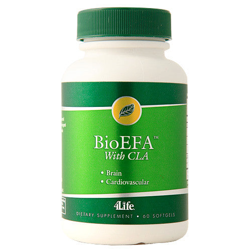 BioEFA with CLA , natural supplements - 4Life, 4Life Transfer Factor - FAST, FREE Shipping !