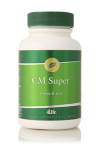 CM Super , natural supplements - 4Life, 4Life Transfer Factor - FAST, FREE Shipping !