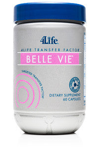 4Life Transfer Factor Belle Vie , natural supplements - 4Life, 4Life Transfer Factor - FAST, FREE Shipping !   - 1