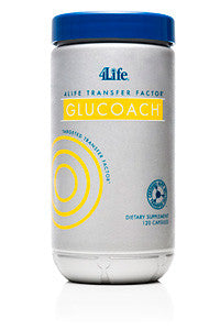 4Life Transfer Factor Glucoach , natural supplements - 4Life, 4Life Transfer Factor - FAST, FREE Shipping !   - 1
