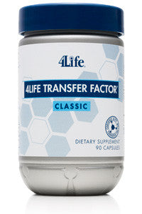 4Life Transfer Factor Classic , natural supplements - 4Life, 4Life Transfer Factor - FAST, FREE Shipping !   - 1